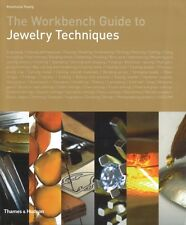 The Workbench Guide to Jewelry Techniques (Hardcover), Young, Ana. 9780500515143