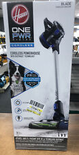 New Hoover ONEPWR BladeCordless Stick Vacuum Cleaner BH53315