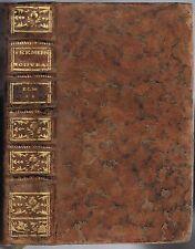 SERMONS Nouveaux sur les VÉRITÉS de la RELIGION Éditions Louis CHAMBEAU 1779 T2