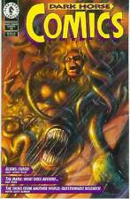 DARK Horse Comics # 15 (Aliens, Thing from Another World) (USA, 1993)