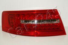 AUDI A6 C6 Sedan 4DR 2008-2011 LED Tail Light Rear Lamp LEFT LH 2009 2010
