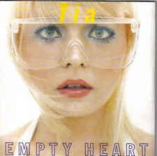 Tia-Empty Heart cd single
