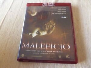 An American Haunting HD DVD Region Free Donald Sutherland, Sissy Spacek