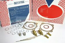 DATSUN 1600 2000 FAIRLADY ROADSTER CARB CARBURETOR REBUILD REPAIR KIT 1965 -