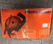 Black & Decker D984 circular saw drill attachment (NOS)