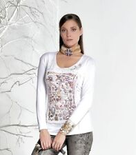 Elisa Cavaletti S Damenblusen, - tops & -shirts für die Freizeit