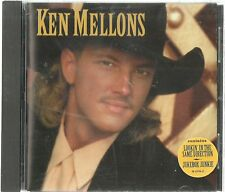KEN MELLONS BY KEN MELLONS CD