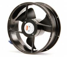 "Dayton 10"" Round AC Axial Fan 115V; 27 Watts; 665 CFM; Model 3VU71"