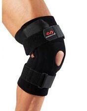 McDavid 420 Adjustable Patella Knee Support / Brace & Wrap Around Long Sleeve