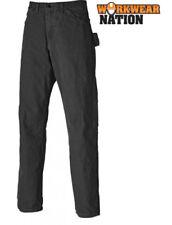Pantalones de hombre negro Dickies color principal negro