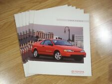 Great  Condition 1996 Toyota  PASEO Brochure  96