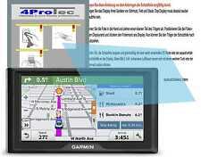 6x Gehärtete Displayschutzfolie CC für Garmin Drive 60LMT Displayfolie