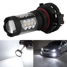 1pc H16 5202 Super Bright 80W 6000K LED Bulb Fog Light Driving Lamp New BE