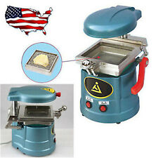 JT-018 Dental Vacuum Forming Molding Machine Thermoforming 800W Motor 126*126mm