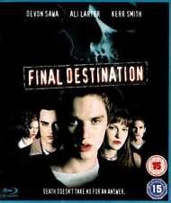 Final Destination - Blu-Ray - Uncut - Special Edition - James Wong