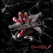 Crossrock - Come On Baby (NEW CD)