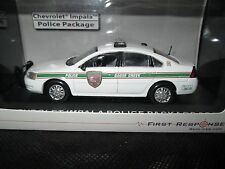 Custom made First Response Replicas Goose Creek, SC Police 2011 Chevrolet Impala