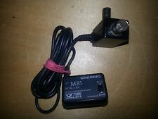 Adapterkabel M81 Camcorder LC145E Camera GRUNDIG Antenne Bild Neu
