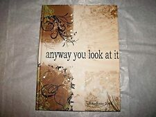 Bassett High School Yearbook - Anyway you look at it - 2008 - Bassett, Virginia