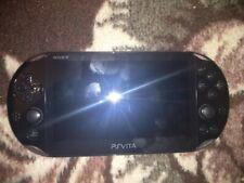 PS Vita Slim Leer descripción - Read description