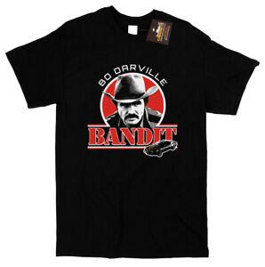 Smokey and the Bandit Inspired T-shirt - Retro Classic 70s Car Racing Film Tee
