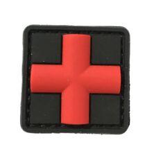HCS Medic Patch rotes Kreuz 25x25mm