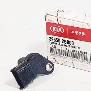 393502B000 Camshaft Position Sensor For Hyundai IX20 I30 I10 I20 KIA CERATO