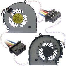 HP HOME 14-d028br Compatible Laptop CPU Cooling Fan