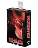 Predator Classic Movie 1987 Action Figure – Ultimate Jungle Hunter Deluxe NECA