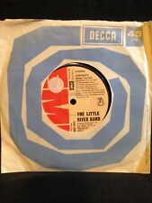 "Little River Band, ""Curiosity"", 7"" Australian, 1975, (EMI-10900)"