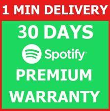 ✅ SPOTIFY PREMIUM 30 DAYS/DNI - WORLDWIDE✅