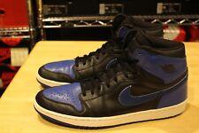 Nike Air Jordan 1 Retro + 2001 Royal Blue 136066 041 Size 13 Bred 4 6 11 12 Lot