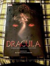 Dracula [Marvel Illustrated]
