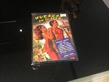 URAGANO IN LA ISLA DVD DOROTHY LAMOUR JON HALL JOHN FORD SIGILLATA NUOVA