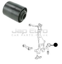 For LEXUS LS460/600 LS600H AWD ONLY 06> FRONT LOWER WISHBONE CONTROL ARM BUSH
