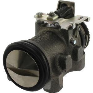 Rr Left Wheel Brake Cylinder Centric Parts 134.75031