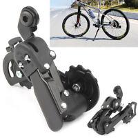 Inkesky Rear Derailleur RD-TZ31-A 6//7 Speed Direct//Hanger Mount Mountain Bike