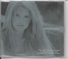 MAXI CD 3 TITRES--JESSICA SIMPSON--I WANNA LOVE YOU FOREVER--2000