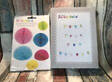 JABADABADO - Make your own Banner Set and JABADABADO Honeycombs set - PARTY!!!