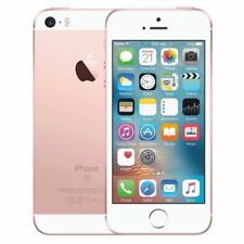 Apple iPhone SE Software Unlocked GSM SmartPhone 16GB 32GB 64GB AT&T T-mobile