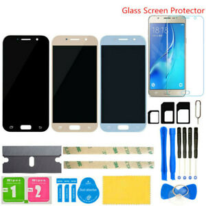 For Samsung Galaxy A5 2017 SM-A520 LCD Display Touch Screen Digitizer Assembly
