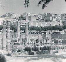 POUZZOLES c. 1950 - Temple de Sérapis Campanie Italie DIV 4986