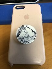 Apple Silicone Case For Apple iPhone 6 / 6S OEM Original + Bumber!