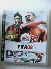 55233 FIFA 09 - Sony PS3 Playstation 3 (2008) BLES 00314