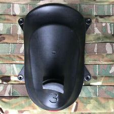 Genuine British Army GSR Gas Mask Mount Insert Size 3 for use in MTP Haversack