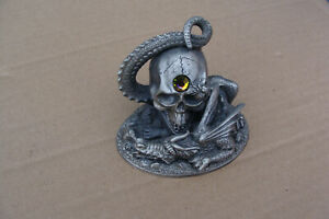 DARK SECRETS Tudor Mint - Myth & Magic - THE DRAGON SKULL  6227