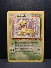 Victreebel Rare - 30/64 Unlimited Jungle NM