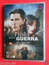 dvd film i fiori della guerra flowers of war zhang yimou jin ling shi san chai f