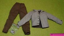 Dragon en DREAMS AS - 1/6 Scale WW II US Loose Veste & pantalon de Bryan