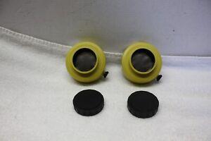 "Meade Solar Filters for 50mm Binoculars - inside diameter is 2-11/16""   Set of 2"